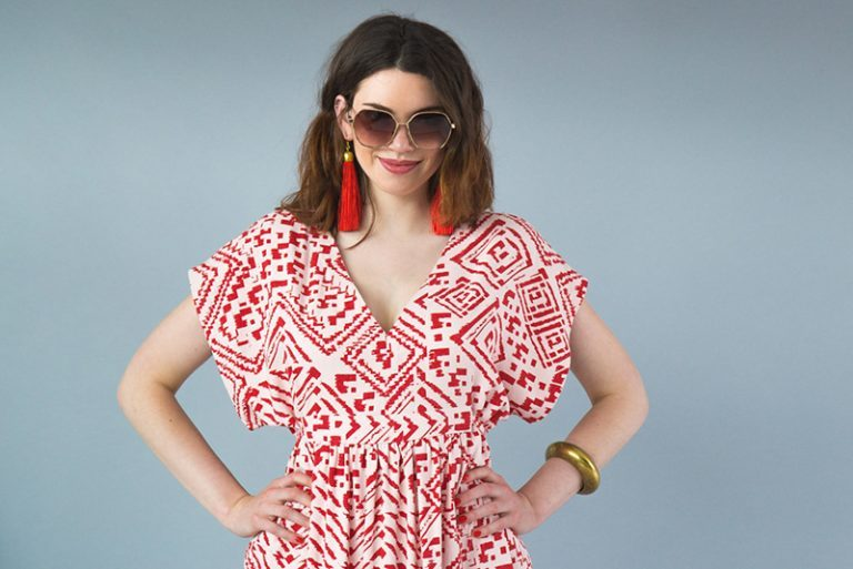 12 of the Best Summer Sewing Patterns