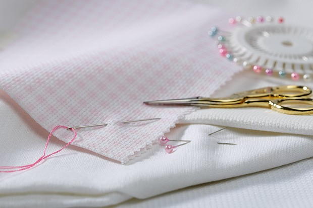 5 ways to stop fabric fraying