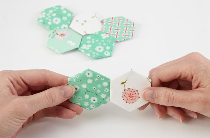 What is English Paper Piecing? A Beginner's Guide