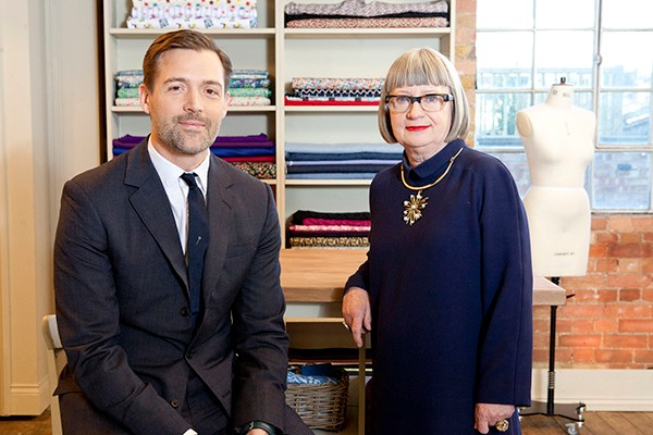 Meet The Great British Sewing Bee's Esme Young