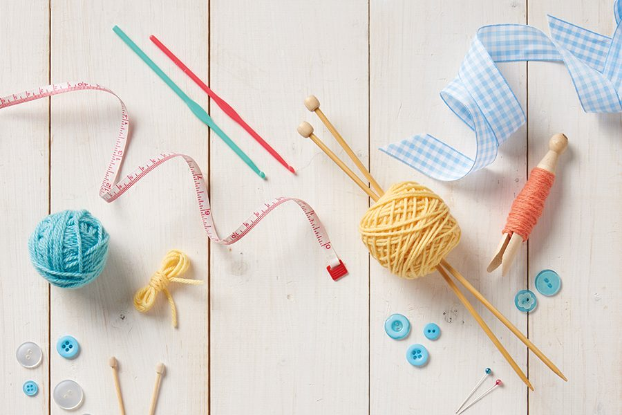 Complete guide to knitting abbreviations: how to read knitting patterns