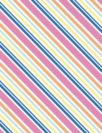 Free happy birthday brights patterned papers 04