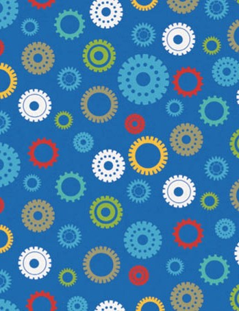 Free rad robotos patterned papers 03