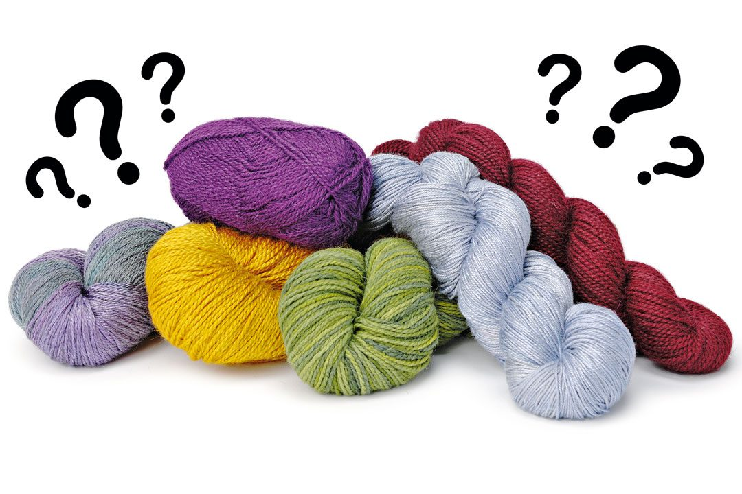 A guide to choosing the best yarn for crochet