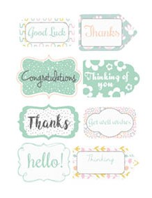 Spring pale pastel patterned papers 01