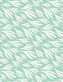 Spring pale pastel patterned papers 07