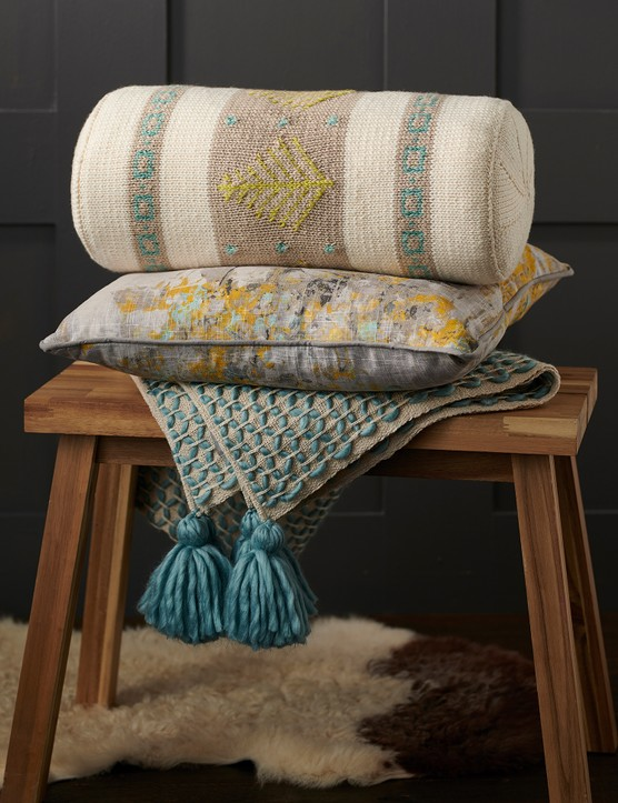 The Knitter 144 Strathyre
