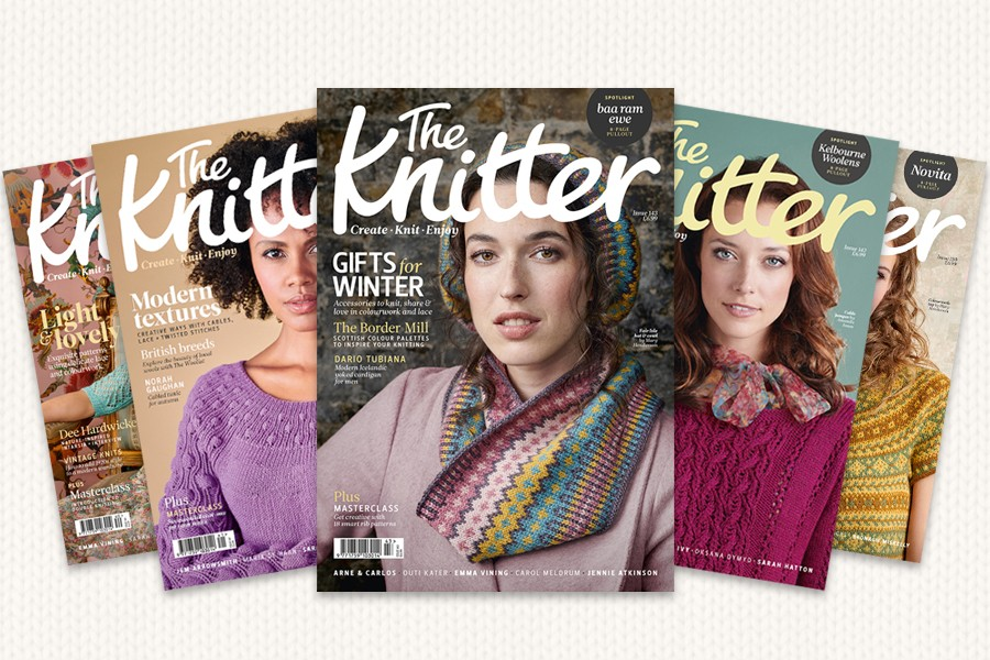 The Knitter FAQ
