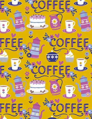 Free Cafe Chic patterned papers_07
