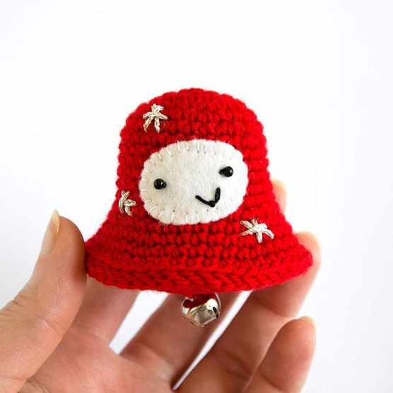 crochet christmas decorations 111