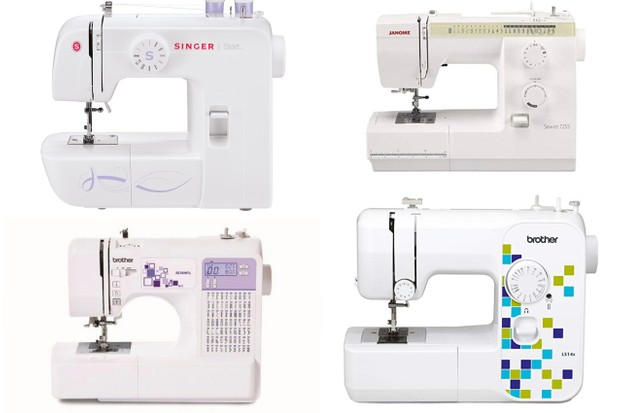 Best Sewing Machines For Beginners 2020 Gathered