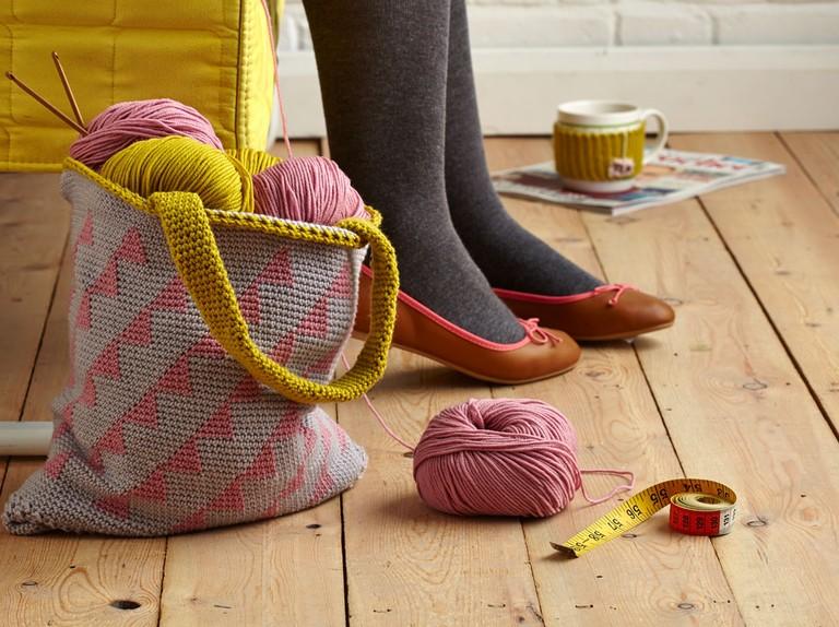 Crocheting For Beginners Kit