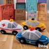 Simply Knitting 195 Toy Cars