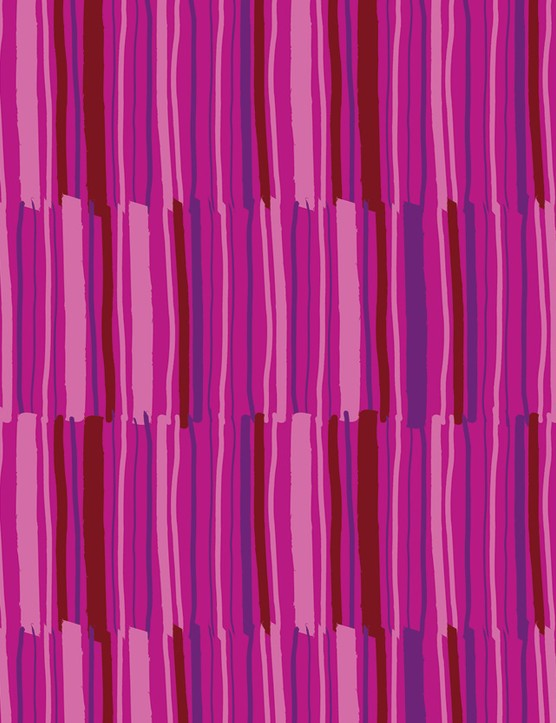 Abstract Florals patterned papers 01
