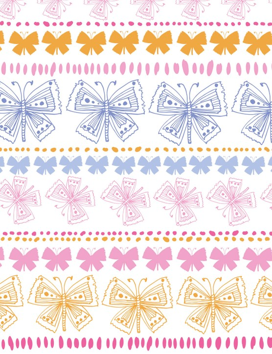 Free sketchy Happy Easter patterned papers_02