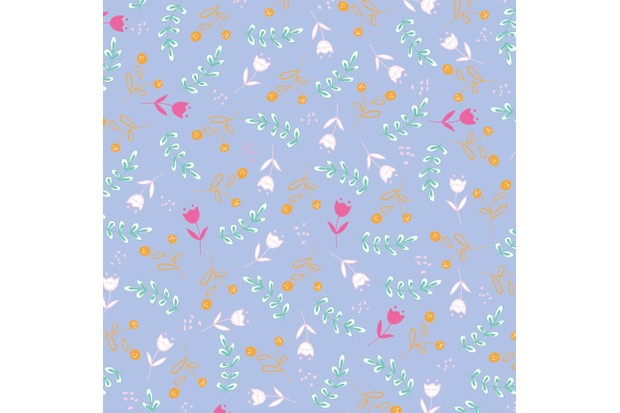 Free sketchy Happy Easter patterned papers_03