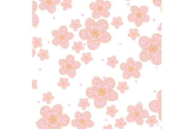 Free sketchy Happy Easter patterned papers_05