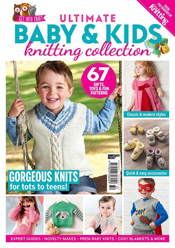 24 best baby knitting patterns Gathered