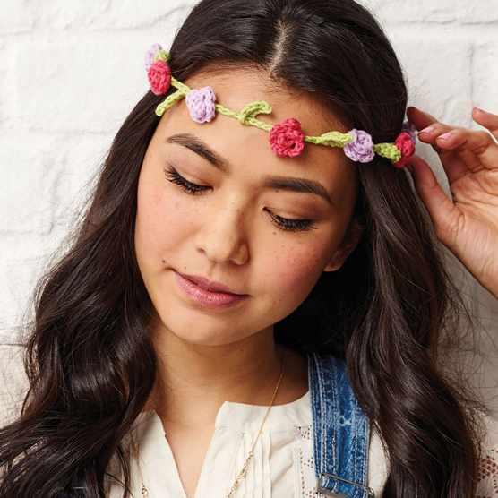 Flower_headband_free_crochet_pattern_front