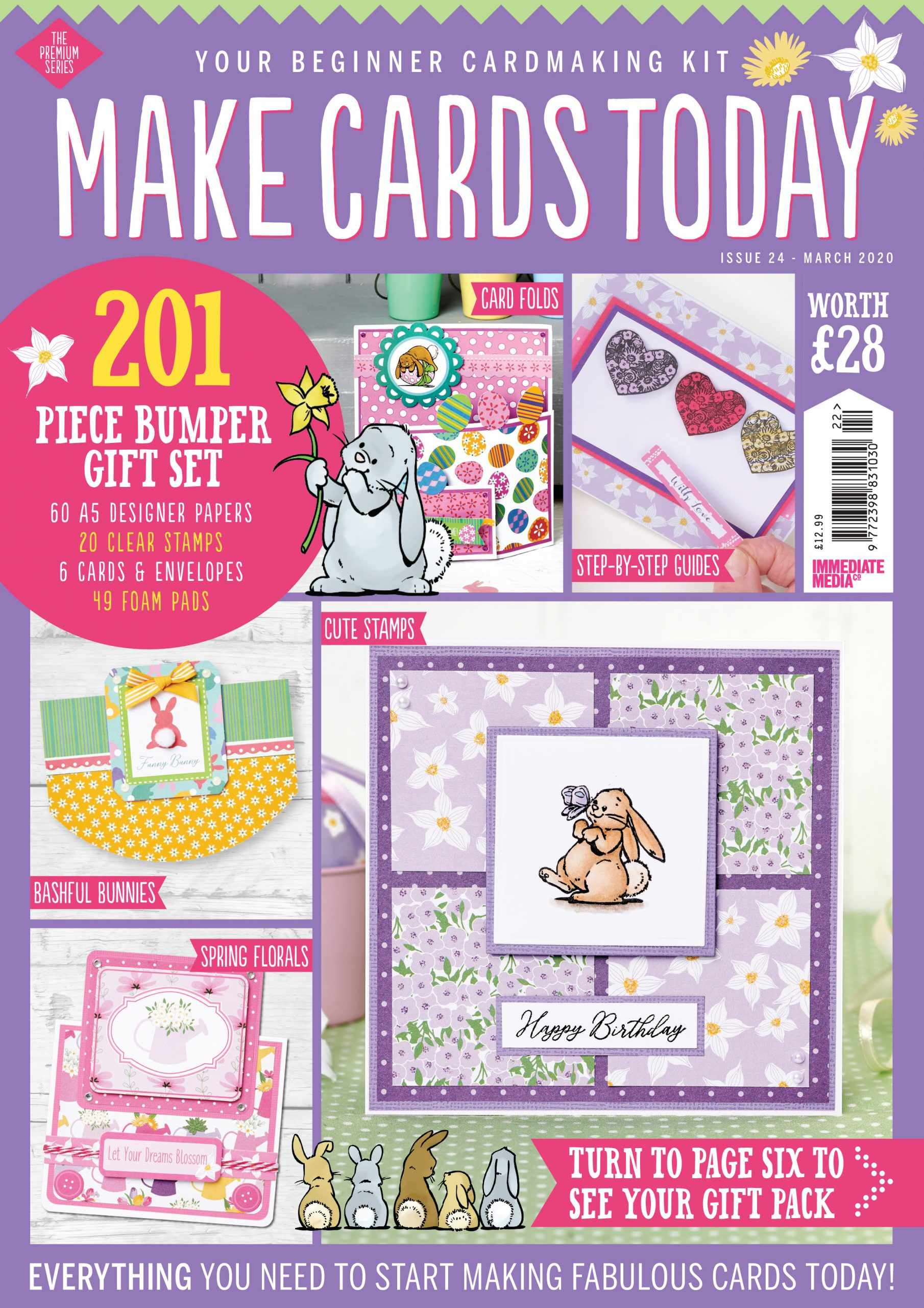 Discover our craft magazine MCT