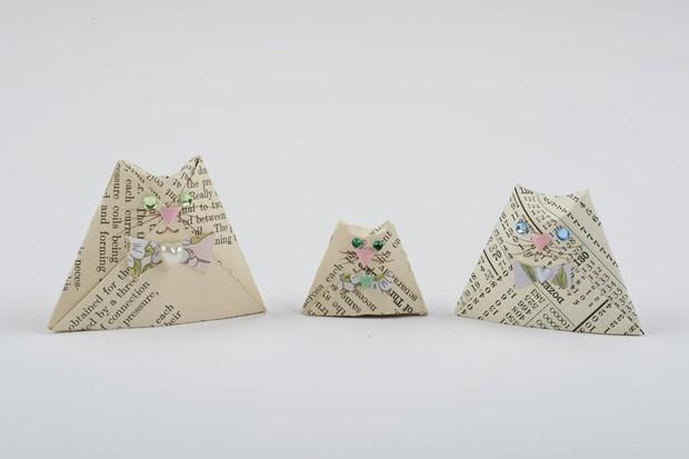 how to make origami cat | revidevi.wordpress.com | 413x620