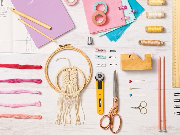 Creative hobby ideas for adults: which craft is right for you? - Gathered