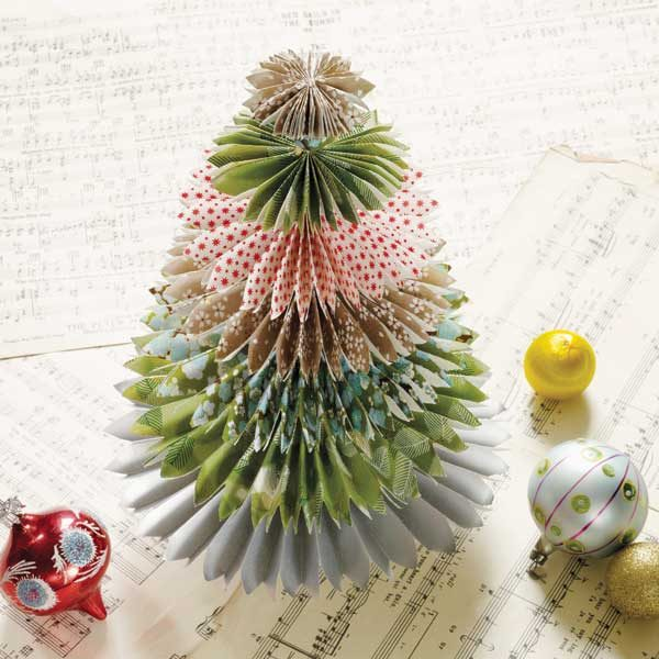 Top 20 DIY Christmas decorations