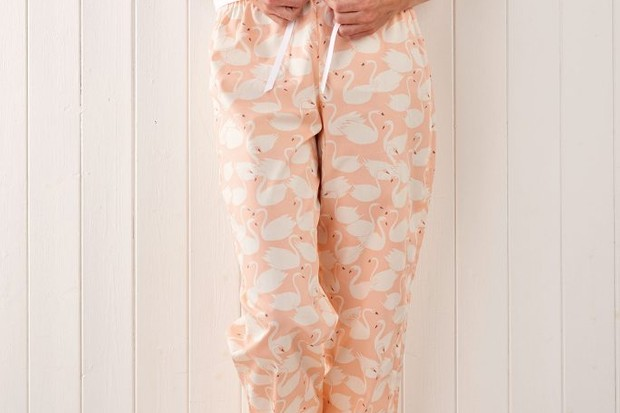 How to make pyjama pants