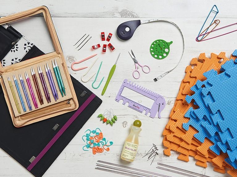 Knitting starter kit for beginners a4e6e22