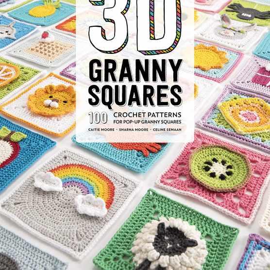 3D_granny_squares