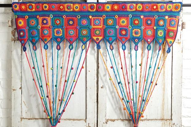 Top Home Decor Crochet Patterns Crochet Home Ideas Gathered
