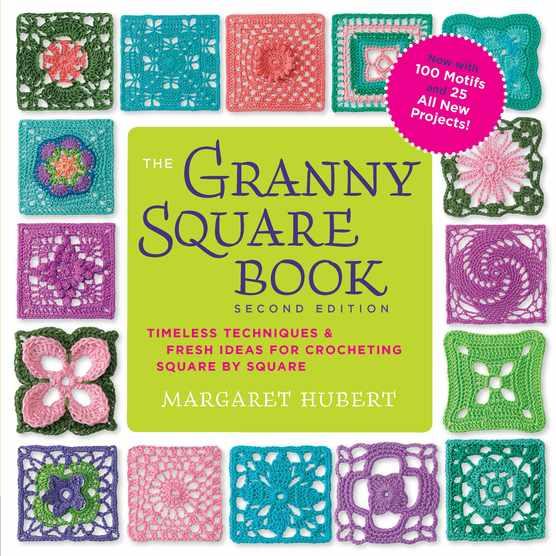 The_Granny_square_book