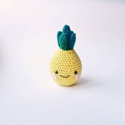26 hashtags to follow if you love to crochet (Mollie Makes ... | 413x413
