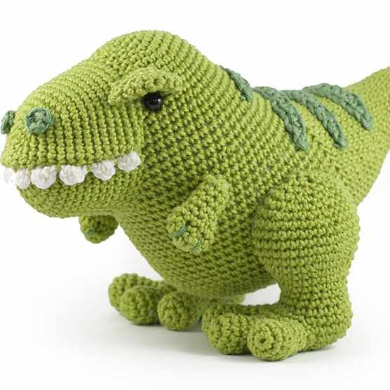 amigurumi_trex_dinosaur_crochet_pattern