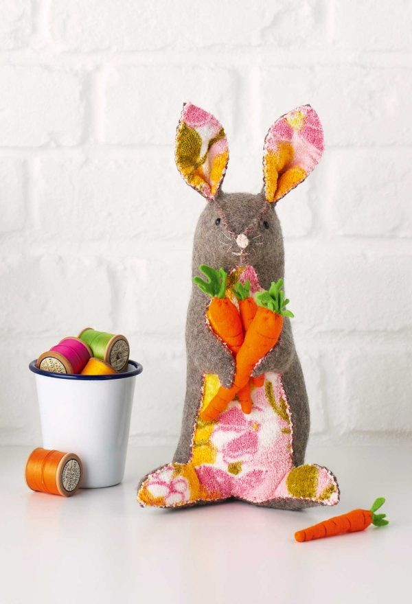 63 easy DIY Easter decorations