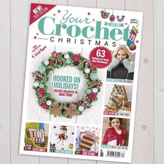 your_crochet_christmas