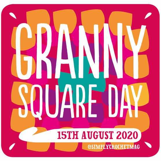 Granny Square Day 2020