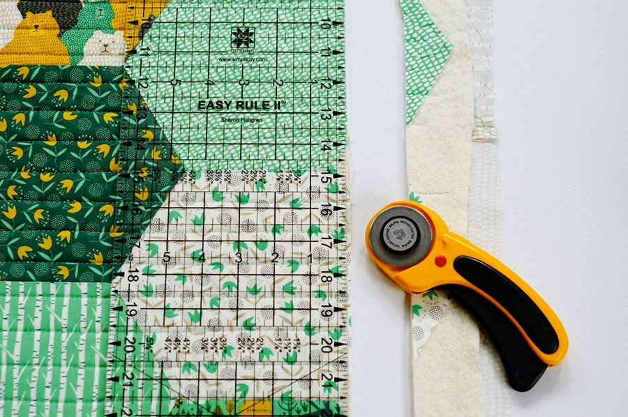 A complete guide to quilting for beginners