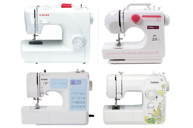 Best Black Friday Sewing Machine Deals 2020 Brother Singer Janome Gathered