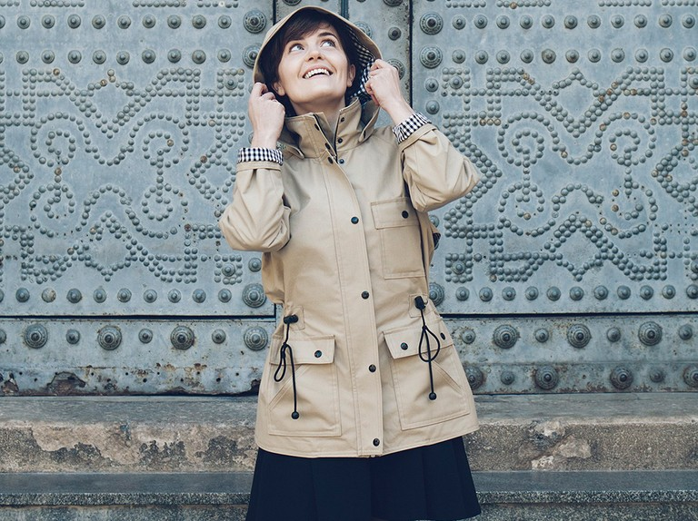 17 Best Coat Sewing Patterns 2021, Ladies Winter Coat Sewing Pattern
