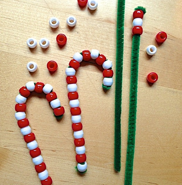 52 Easy Christmas Crafts For Kids From Toddlers To Teens Gathered