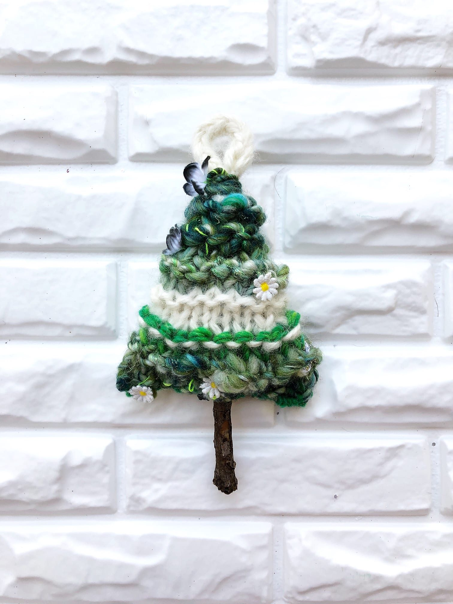 41 eco-friendly Christmas crafts
