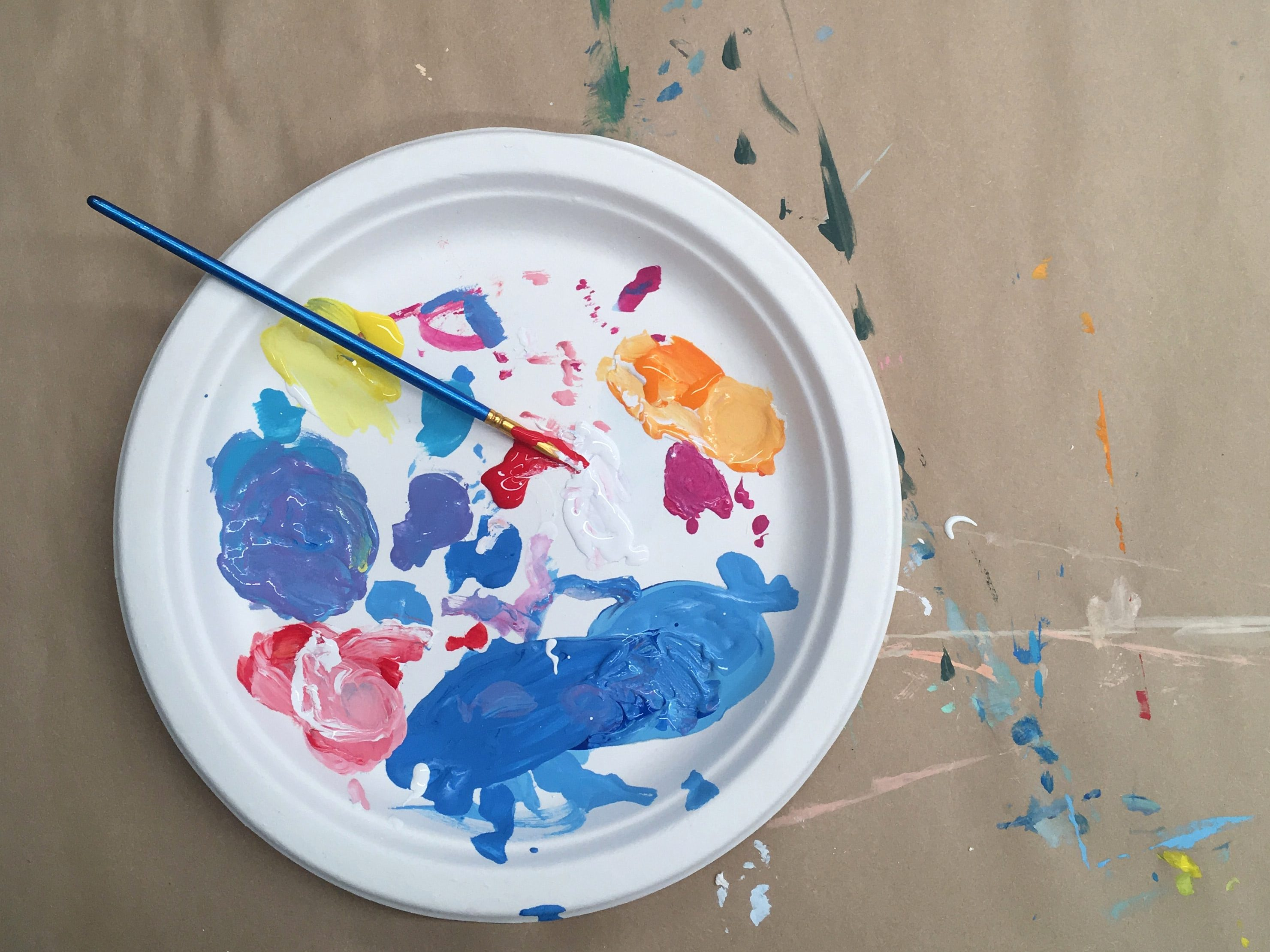 8 of the best acrylic paint brands and sets