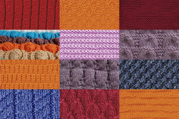 Knit and purl patterns 9a79c85