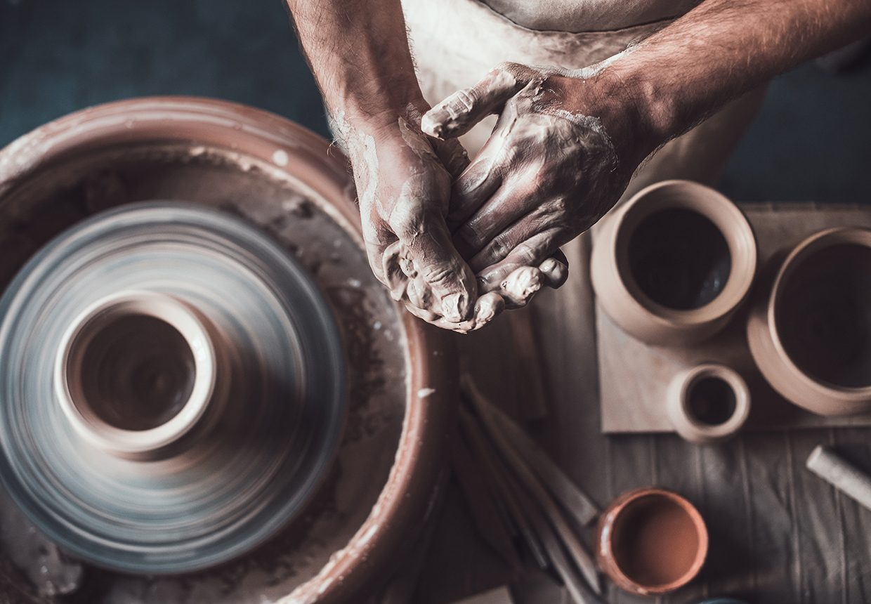 Beginner's Guide to Pottery: Everything you need to know
