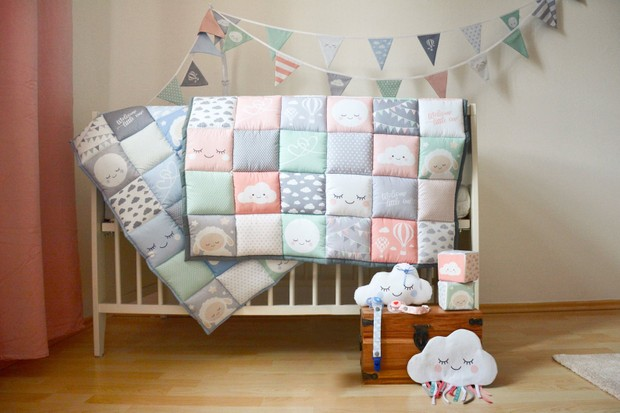 25 of the best baby quilt patterns