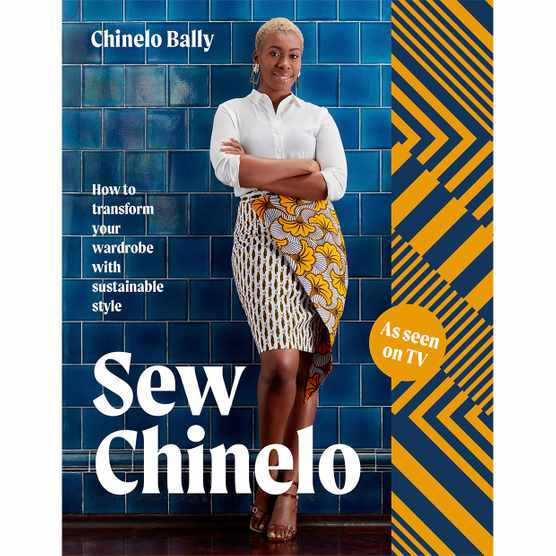 Sew Chinelo cover