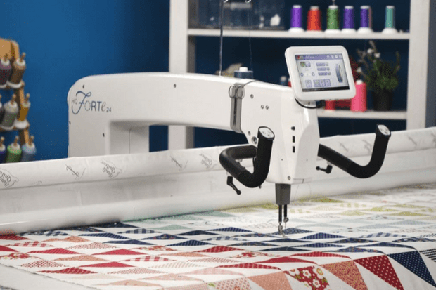 Best long arm quilting machines: a buyer's guide