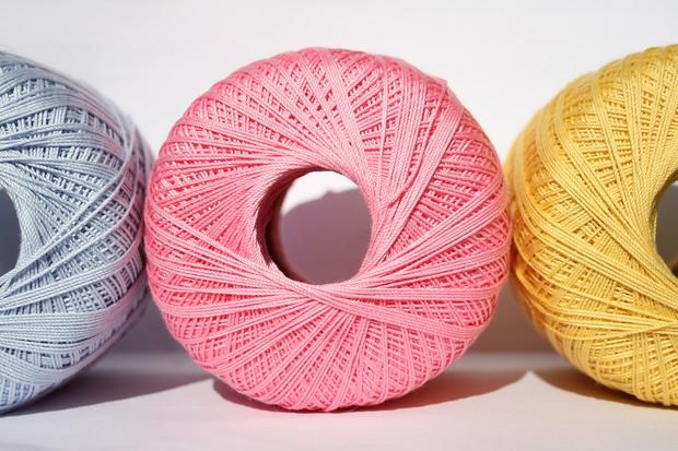 Best crochet thread and crochet lace yarns
