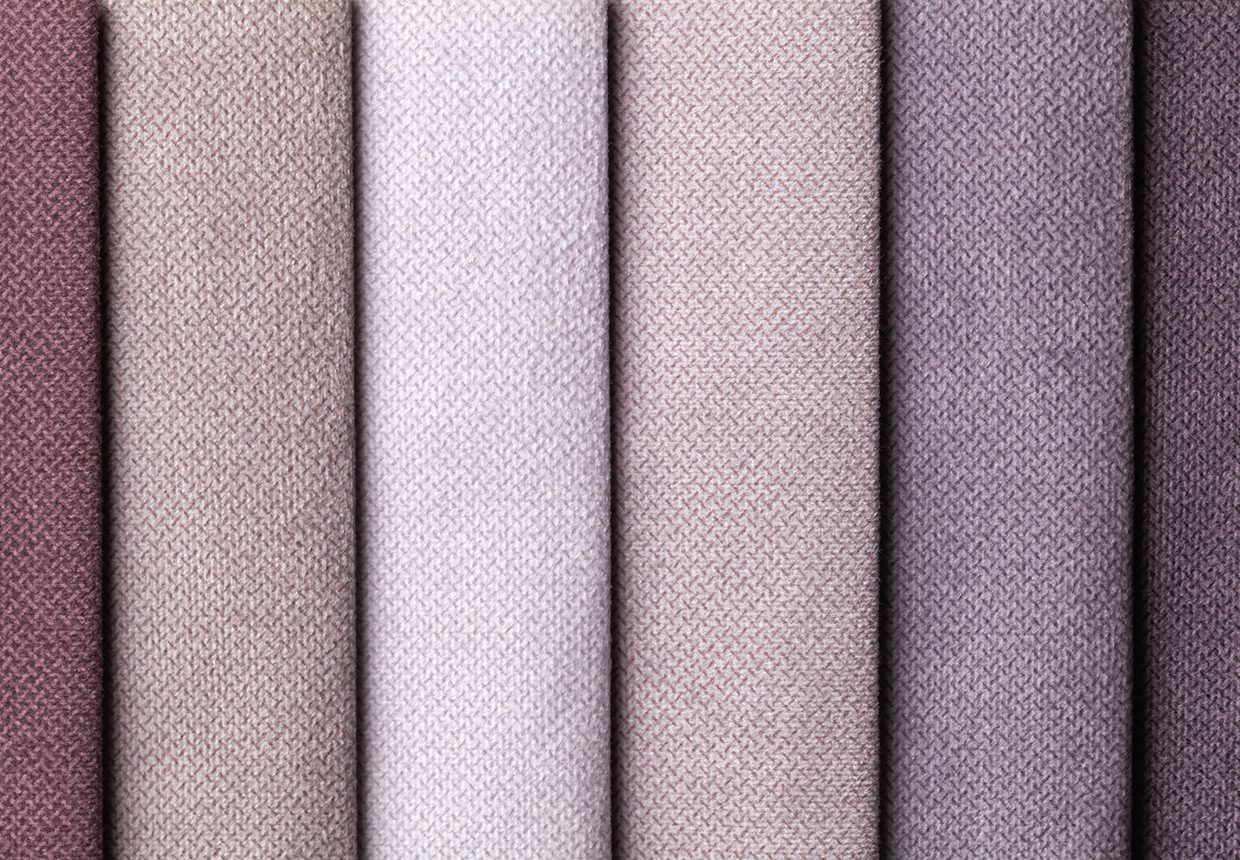 Your Guide to Upholstery Fabrics: What are they and which type do you need?